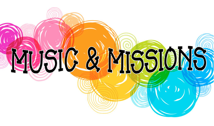 Music and Missions