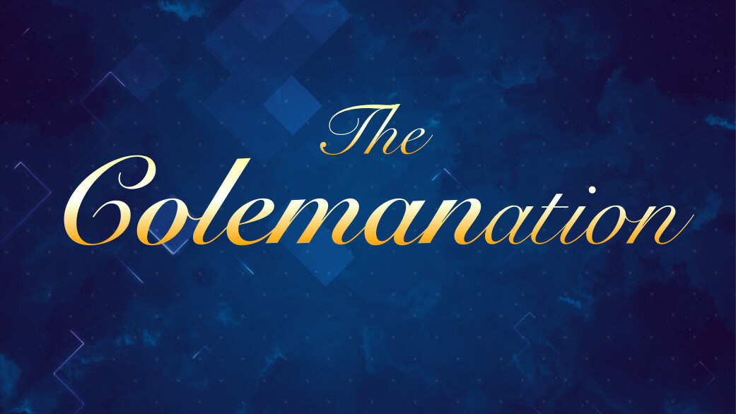 The Colemanation