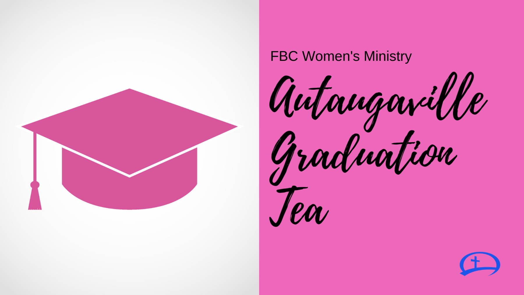 Autaugaville Graduation Tea
