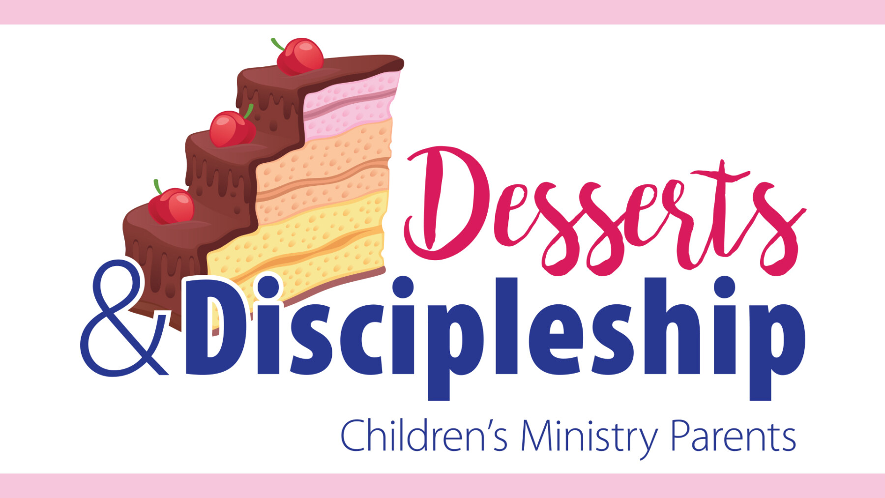 Desserts and Discipleship: Hard Conversations